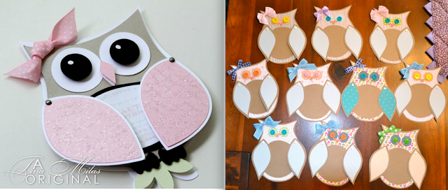 Reader Submission Owl Themed First Birthday Party I Dig Pinterest