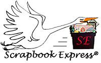 Scrapbook Express Giveaway!