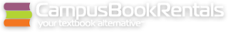 Save Money in College with CampusBookRentals.com!