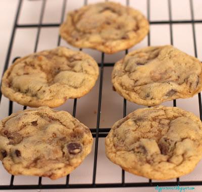 Heath Bits Brickle Drop Cookies I Dig Pinterest