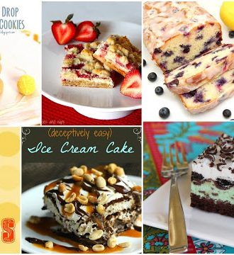 15 Mouthwatering Summer Desserts