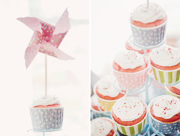 15 fabulous first birthday party ideas i dig pinterest for Dots and stripes party theme