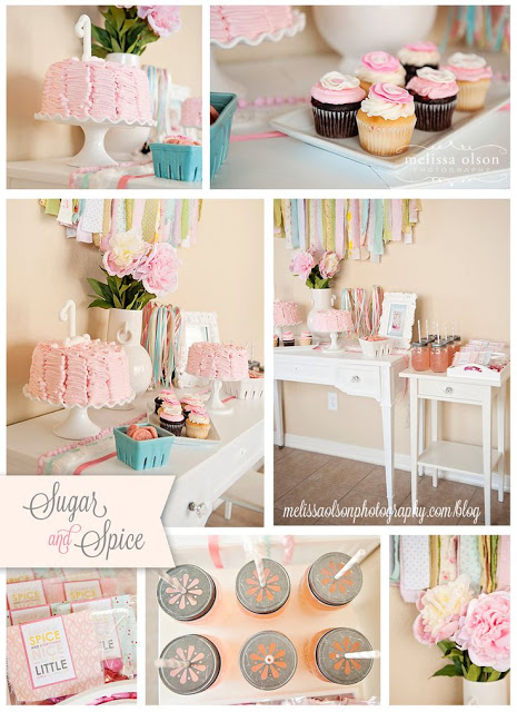 15 Fabulous First Birthday Party Ideas I Dig Pinterest