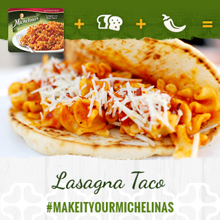 #ad Busy day? Make it Your Michelina's