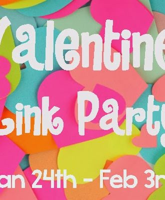 HUGE Valentine's Link Party!!