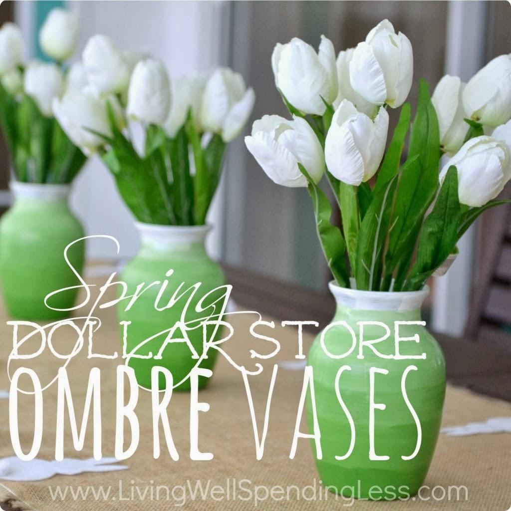 Spring Decor Simple Diy Spring Decor Ideas  I Dig Pinterest