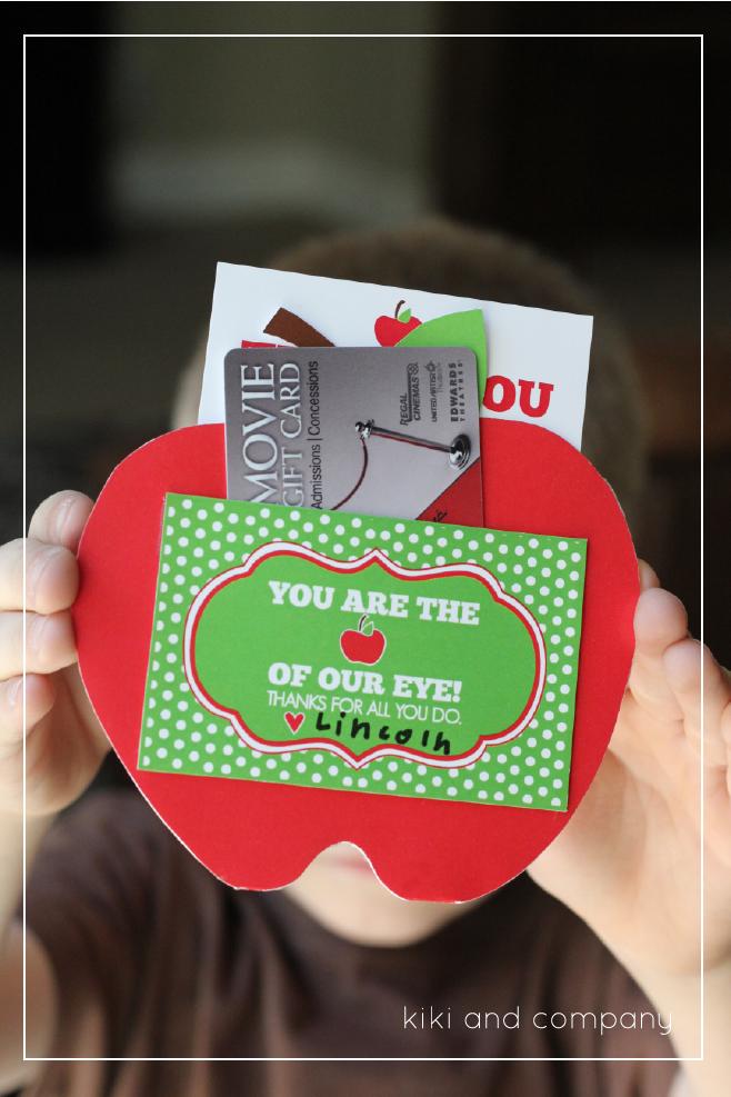 20 Inexpensive & Creative Teacher Appreciation Gifts - I ...