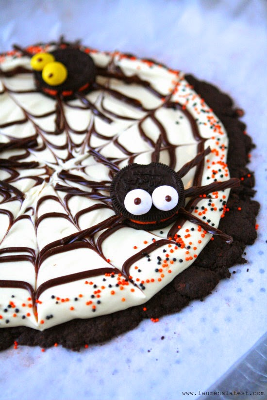 30 Halloween Party Foods and Drinks - I Dig Pinterest