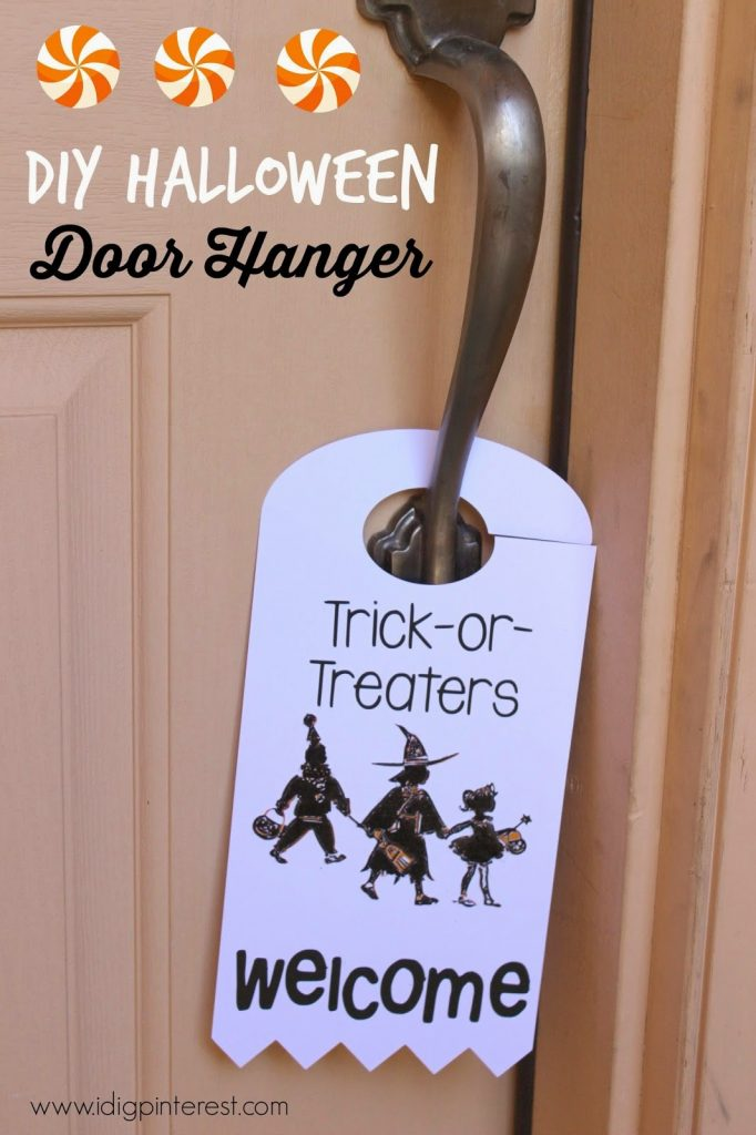 30 Of The Best Halloween Recipes Crafts Printables And