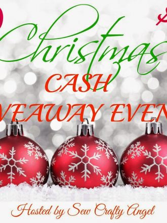$1650 Christmas Cash Giveaway Event!!