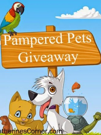 Pampered Pets $75 Petco Gift Card and $200 PayPal Cash Giveaway!