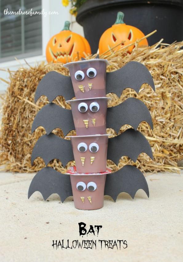 Bat-Halloween-Treats