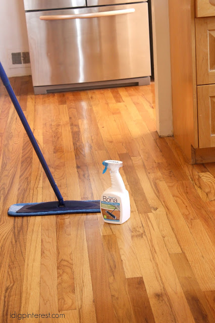 How To Keep Hardwood Floors Looking Fab Plus A 30 Day