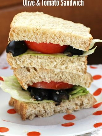 Creative Sandwiches to Switch Up Your Child's School Lunches