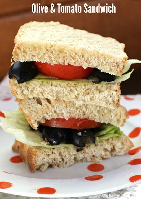 Creative Sandwiches to Switch Up Your Child's School Lunches - I Dig ...