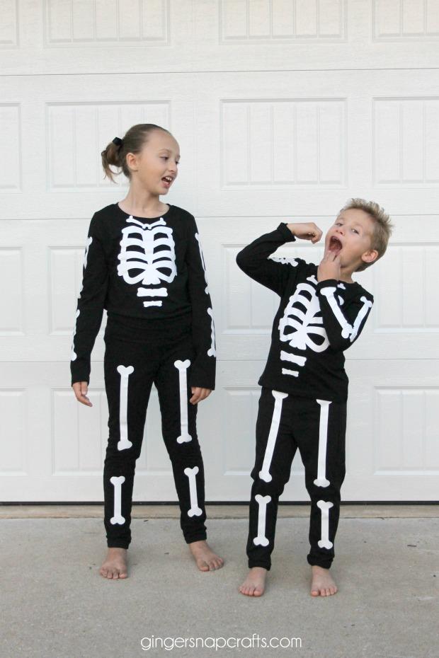 Kids Halloween Bat Costume