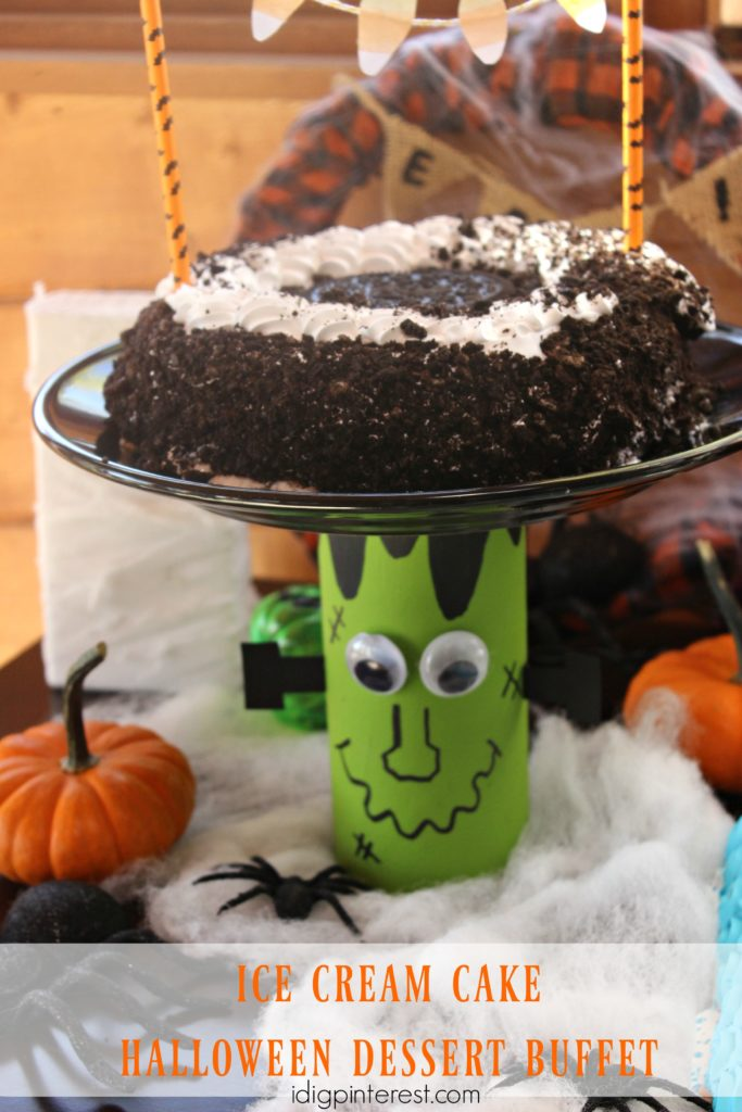 ice-cream-cake-halloween-dessert-buffet1