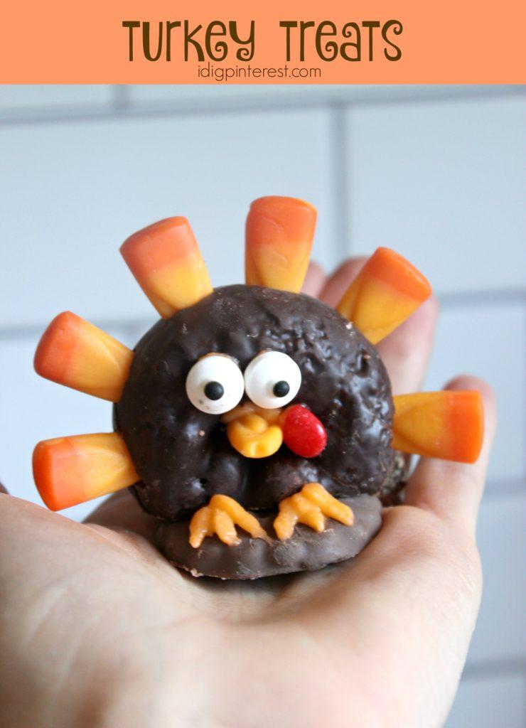 turkey-treats