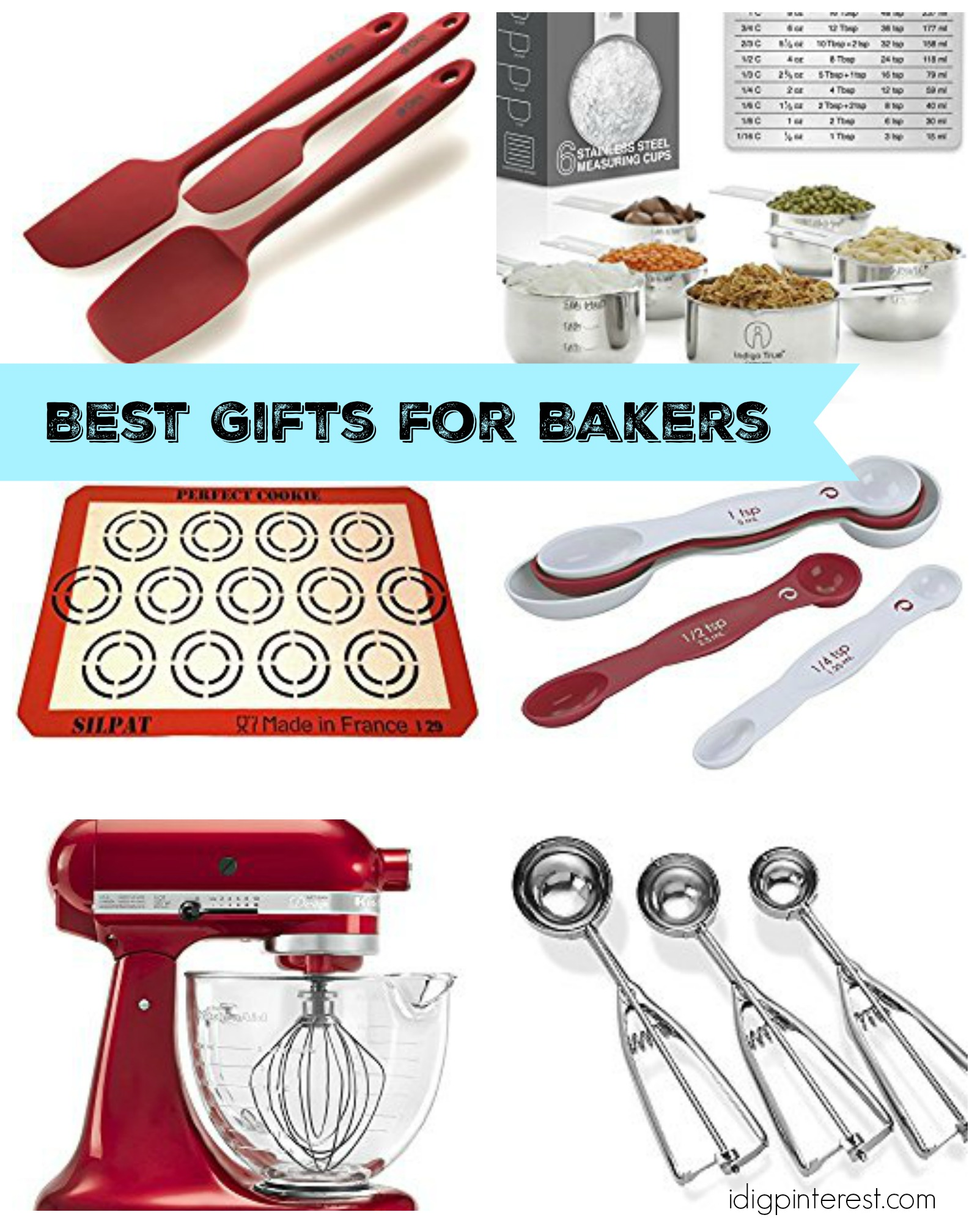 The Best Gifts For Bakers My Personal Favorite Kitchen