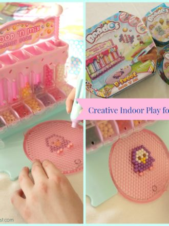 Creative Indoor Play for Kids
