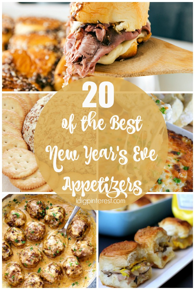 new-years-eve-appetizers-collage