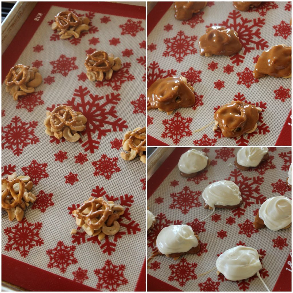 polar-bear-paw-clusters-collage