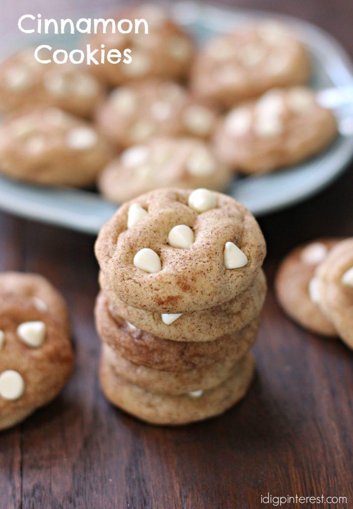 cinnamon cookies2