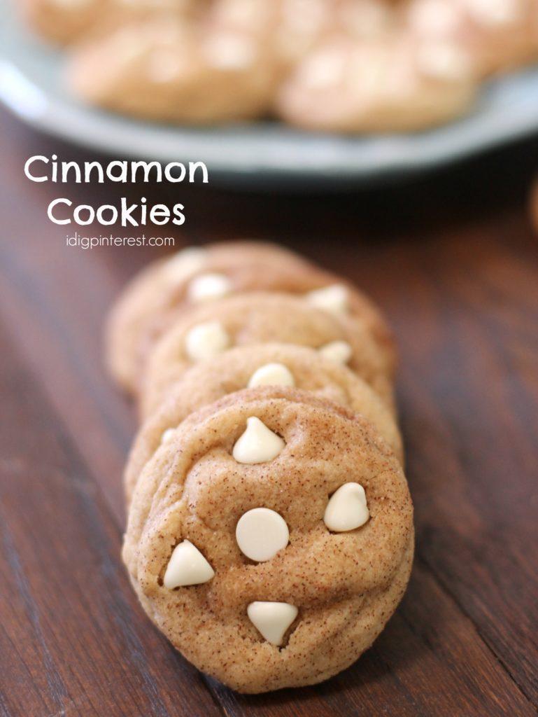 cinnamon cookies4