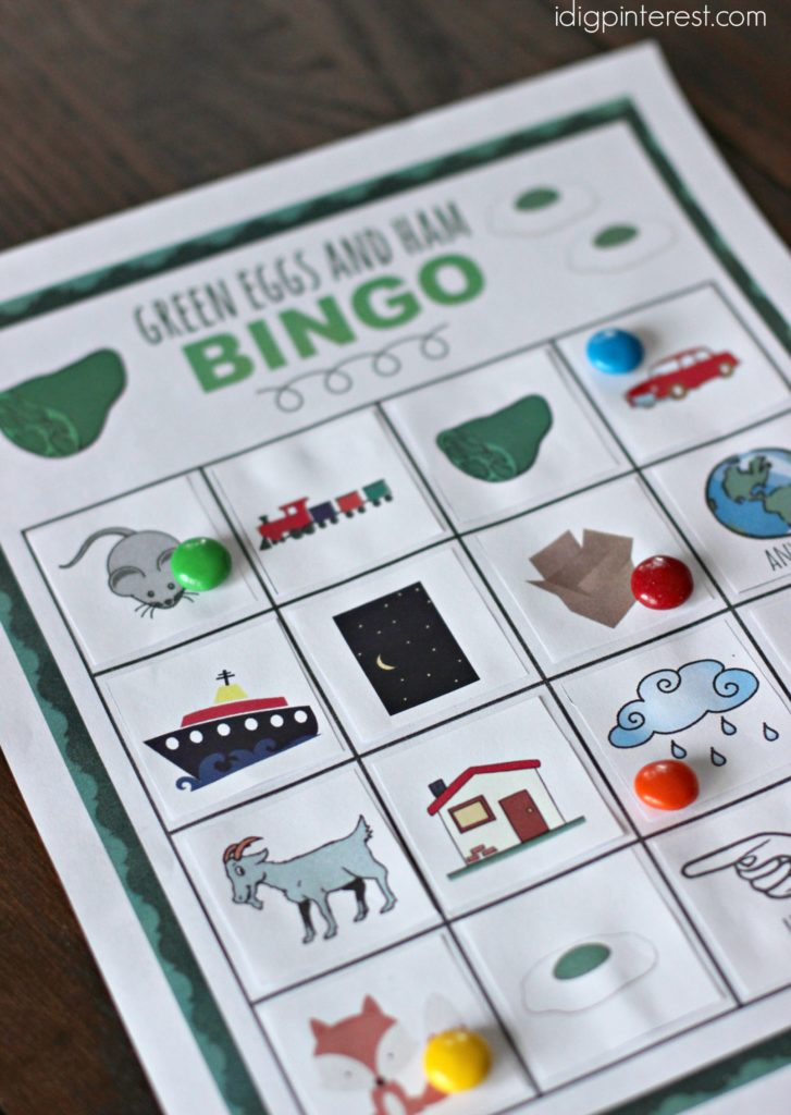 green eggs and ham bingo2