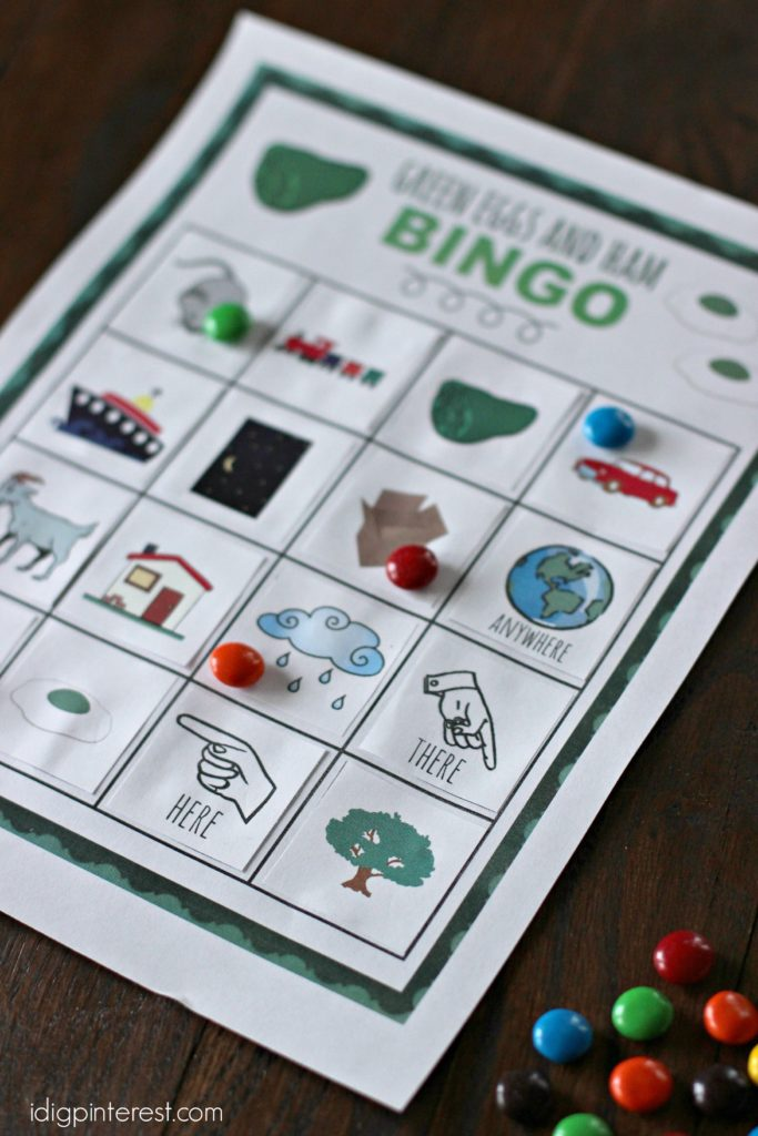 green eggs and ham bingo3