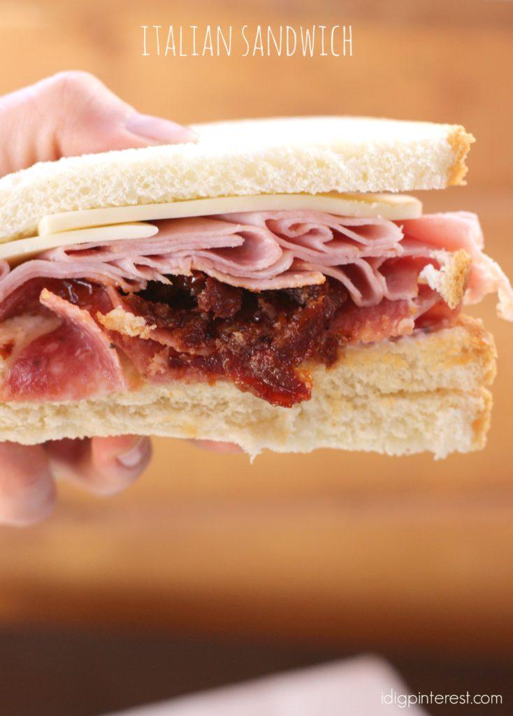 Italian Sandwich2