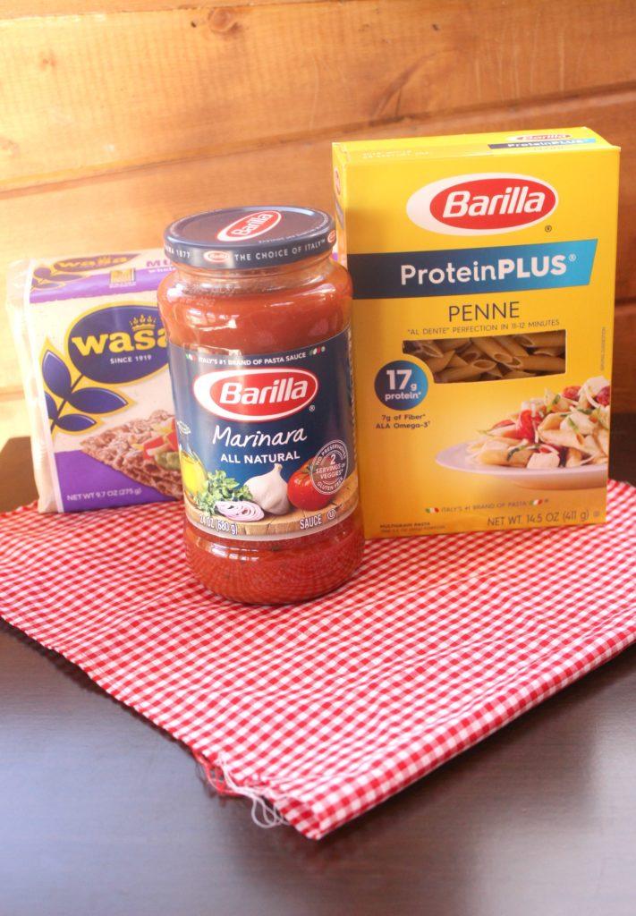 barilla product