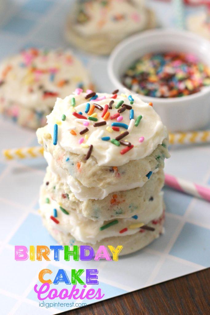 birthday cake cookies1