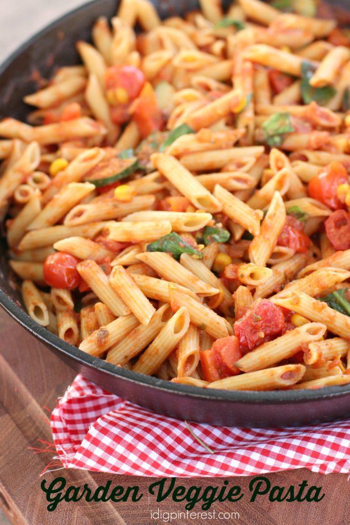 garden veggie pasta3