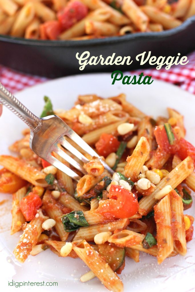 garden veggie pasta4