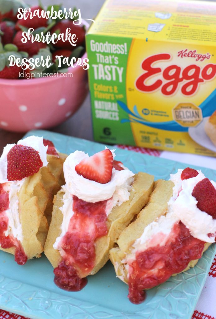 strawberry shortcake dessert tacos3