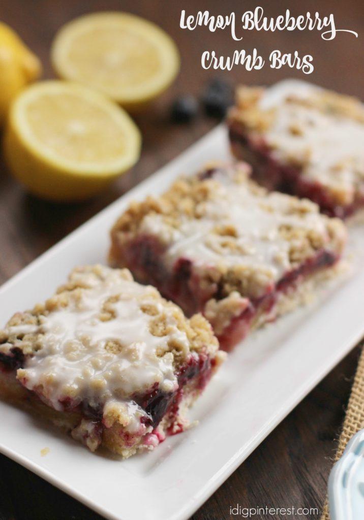 lemon blueberry crumb bars4