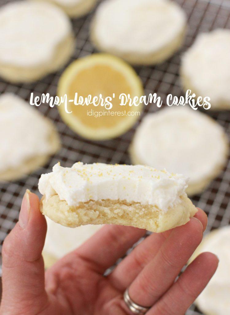 lemon lovers' dream cookies1