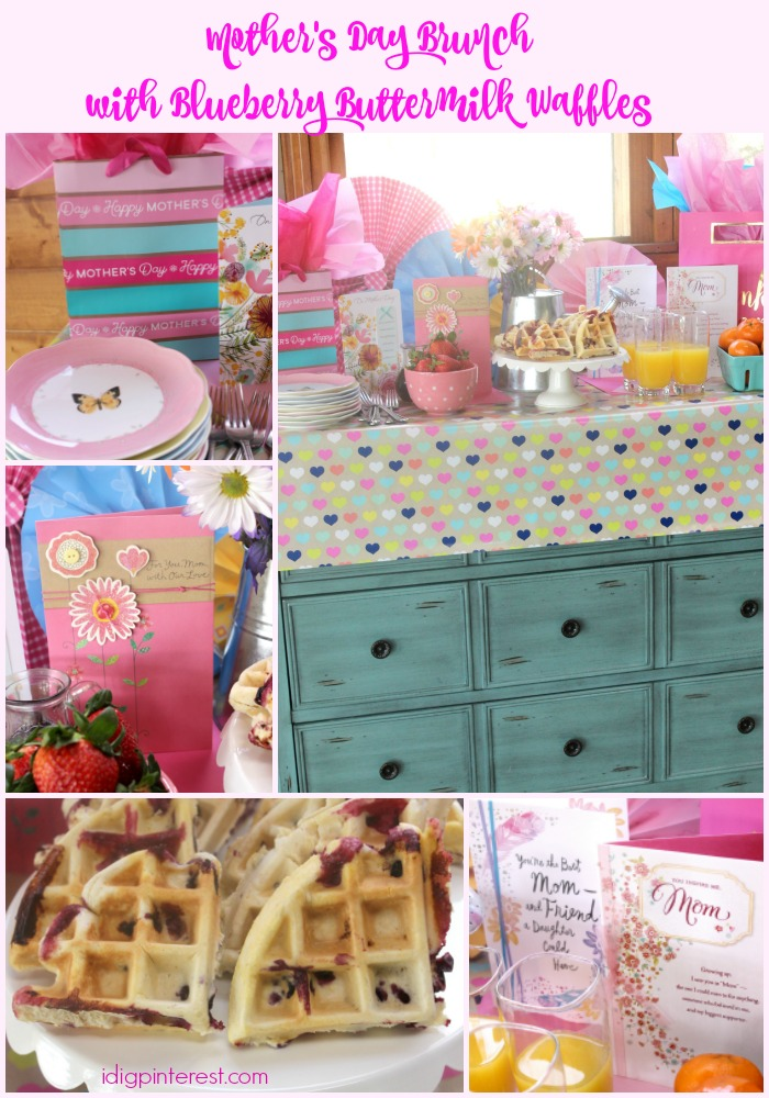mother's day brunch collage2