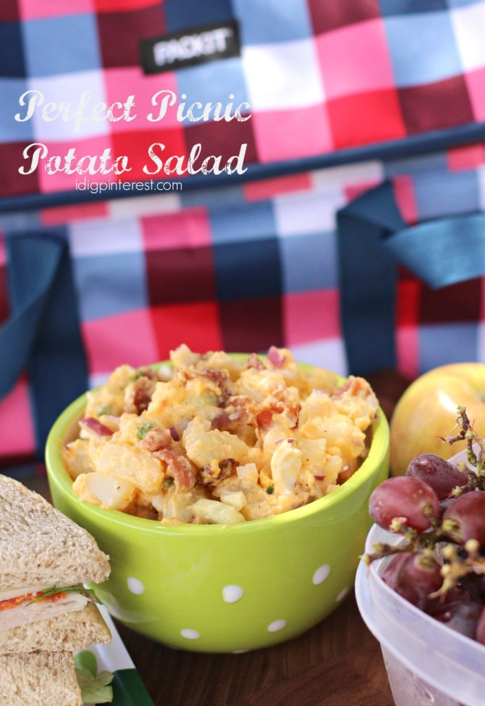 perfect picnic potato salad1