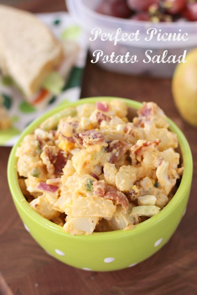 perfect picnic potato salad3