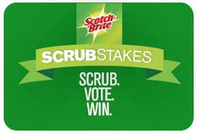 scrubstakes