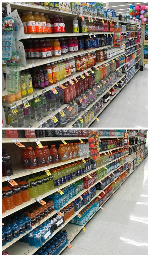 coca cola summer store photo