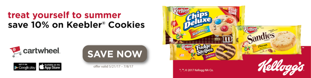 keebler offer