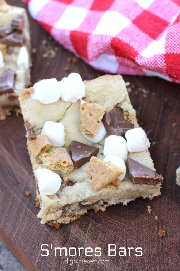 s'mores bars2