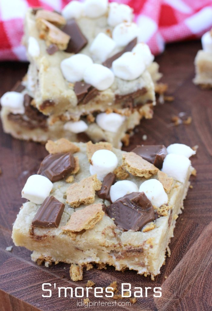 s'mores bars3