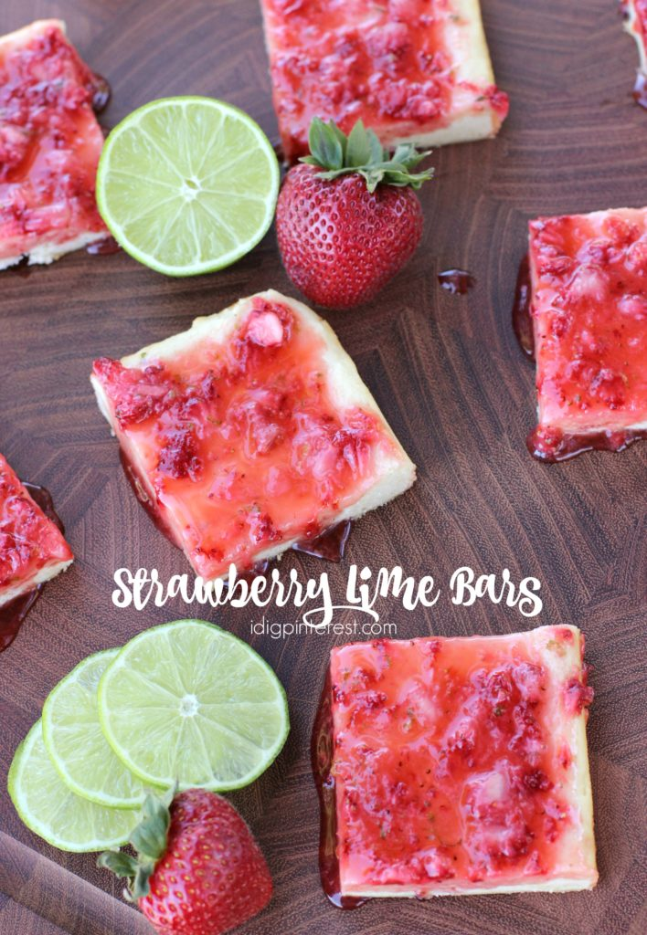 strawberry lime bars1