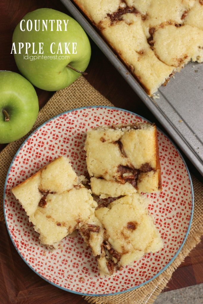country apple cake1