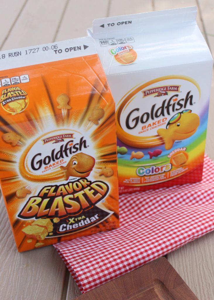 goldfish product
