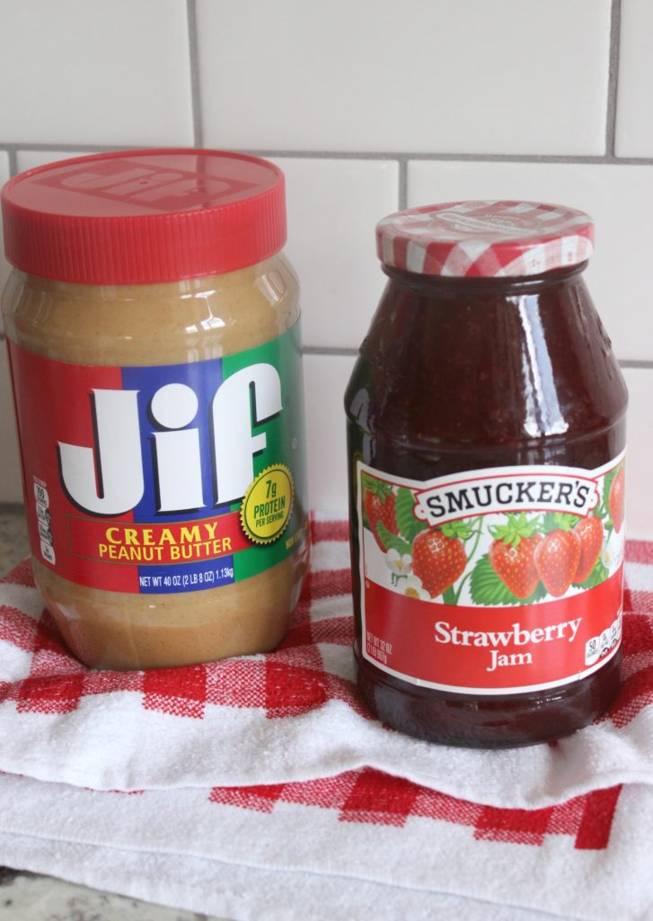 jif and smuckers product
